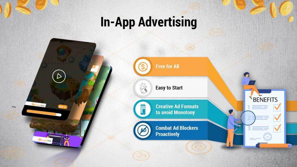 In-App Advertising